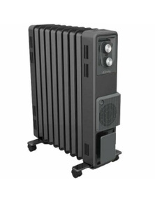 Dimplex 2.4kW Oil Free Column Heater with Turbo Fan