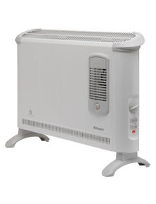 Dimplex 2KW Convector Heater with Turbo Fan