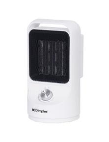 Dimplex 1.5kW Ceramic Heater - White