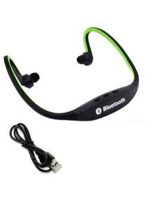 Bluetooth Wireless Headset Earphones For iPhone 5S Ipad