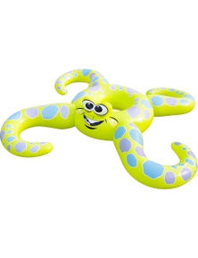 Inflatable Octopus Multi-Person Ride-On