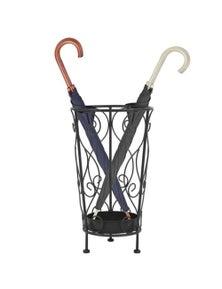 Vintage Style Metal Umbrella Stand