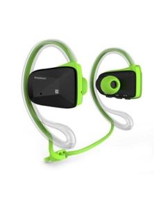 SimpleCom NS200 Bluetooth Neckband Sports Headphones With NFC