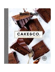The Australian Women's Weekly Cake & Co