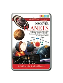 Wonders of Learning Discover Planets