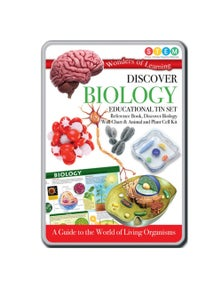 Wonders of Learning Discover Biology