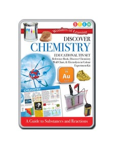 Wonders of Learning Discover Chemistry