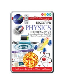 Wonders of Learning Discover Physics