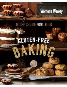 The Australian Women's Weekly Gluten Free Baking