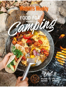 The Australian Women's Weekly Food for Camping Vol 2