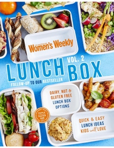 The Australian Women's Weekly Lunch Box Vol 2