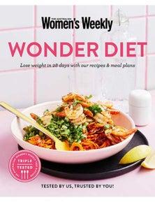 The Australian Women's Weekly Wonder Diet