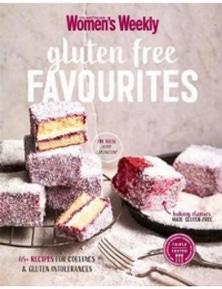 The Australian Women's Weekly Gluten Free Favourites