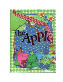 The AppleThe World of BacladiKids/Children Picture book/Story/Hardcover
