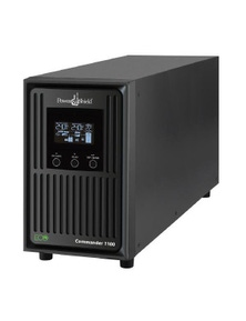 PowerShield Commander 1100VA / 990W