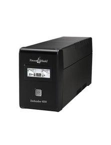 PowerShield Defender 650VA / 390W