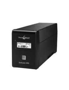 PowerShield Defender 650VA / 390W