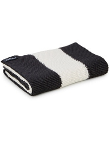 St Albans Cotton Twilight Throw
