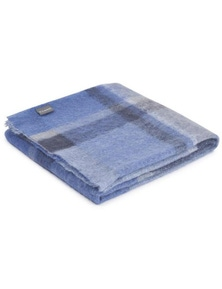 St Albans Mohair Hastings Throw
