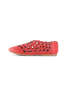 Bueno Cassie Flat closed toe