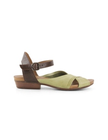 Bueno Julie Heeled sandal