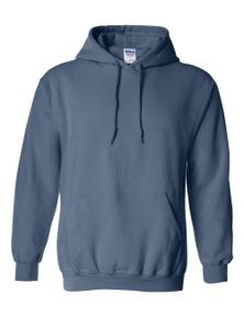 Gildan Heavy Blend Adult Hooded Sweatshirt