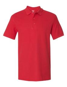 Gildan Premium Cotton Adult Double Pique Sport Shirt