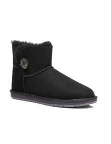 UGG Boots Mini Button
