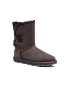 UGG Boots Short Button