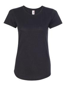 Anvil Womens Tri-Blend T-Shirt