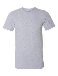American Apparel Unisex Fine Jersey Short Sleeve T-Shirt