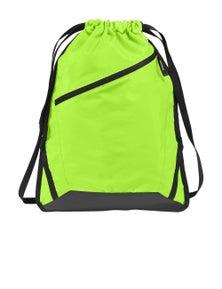 Port Authority Zip-It Cinch Pack