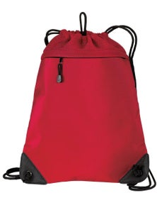 Port Authority - Cinch Pack with Mesh Trim