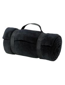 Port Authority - Value Fleece Blanket with Strap
