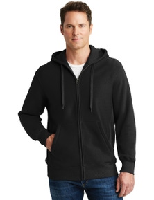 Sport-Tek Super Heavyweight Full-Zip Hooded Sweatshirt