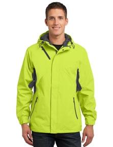 Port Authority Cascade Waterproof Jacket