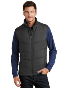 Port Authority Puffer Vest