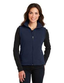 Port Authority Ladies Value Fleece Vest