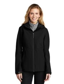 Port Authority Ladies Tech Rain Jacket L406