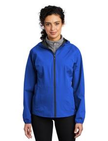 Port Authority Ladies Essential Rain Jacket L407