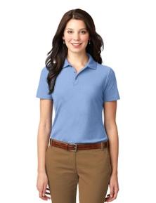 Port Authority Ladies Stain-Resistant Polo
