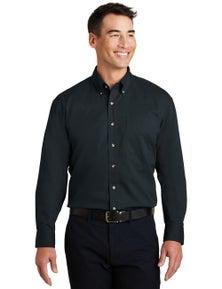 Port Authority Long Sleeve Twill Shirt