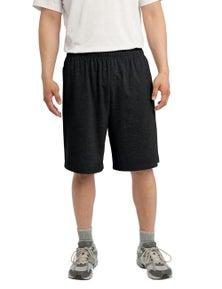 Sport-Tek Jersey Knit Short with Pockets