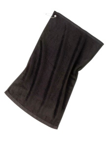 Port Authority Grommeted Golf Towel