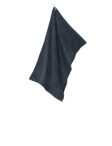 Port Authority Grommeted Microfiber Golf Towel