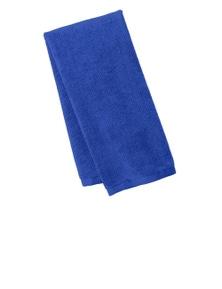 Port Authority Microfiber Golf Towel
