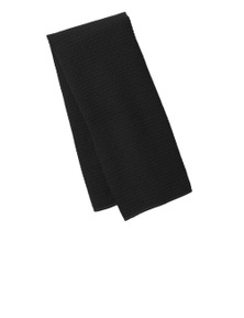Port Authority Waffle Microfiber Fitness Towel