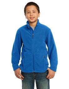 Port Authority Youth Value Fleece Jacket