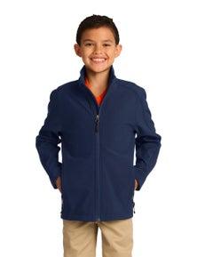 Port Authority Youth Core Soft Shell Jacket