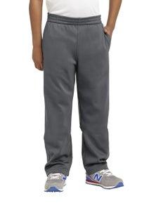 Sport-Tek Youth Sport-Wick Fleece Pant
